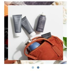 Perfect hair Day Outdoor Must-Haves
